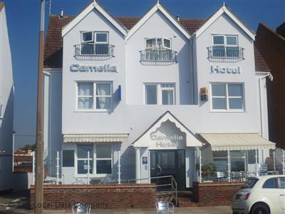 chauffeur The Camelia Hotel
