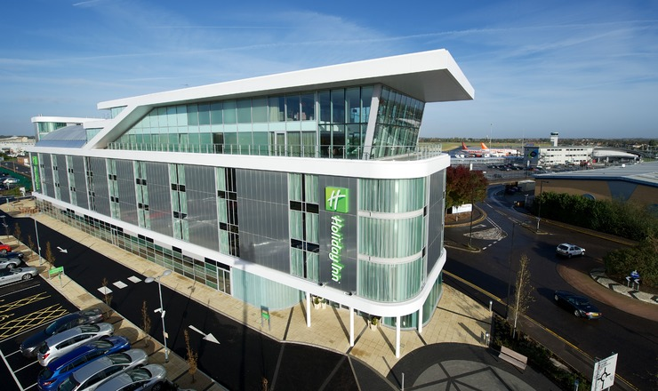 Holiday Inn At London Southend Airport