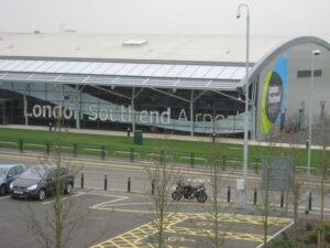 Getting To Southend Airport By Car