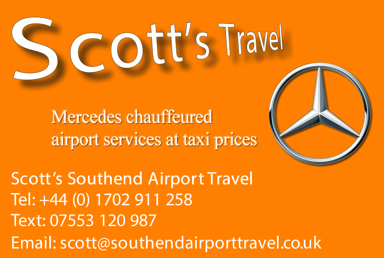 Heathrow Taxi To Southend
