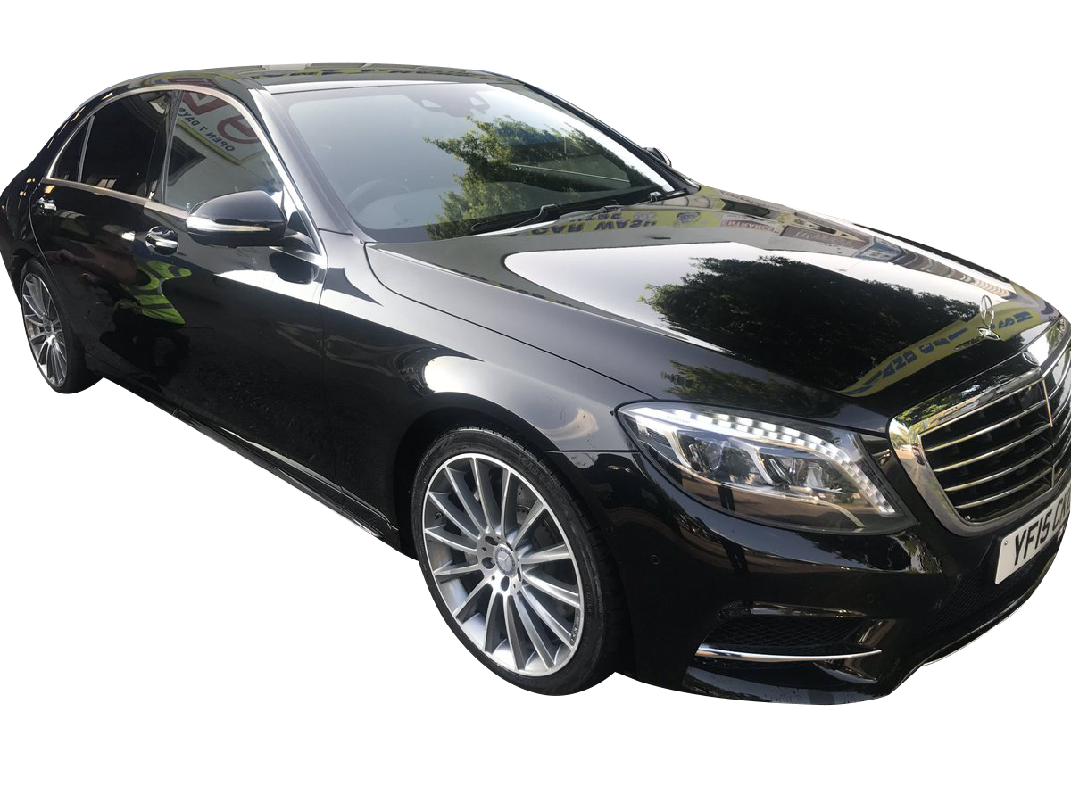 Southend_On_sea_Airport_Chauffeurs_S_class_mercede