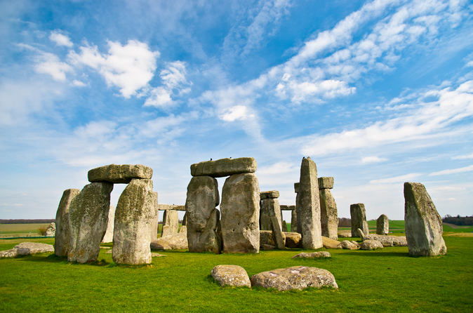 Stonehenge & Royal Bath Special Occasions Tours