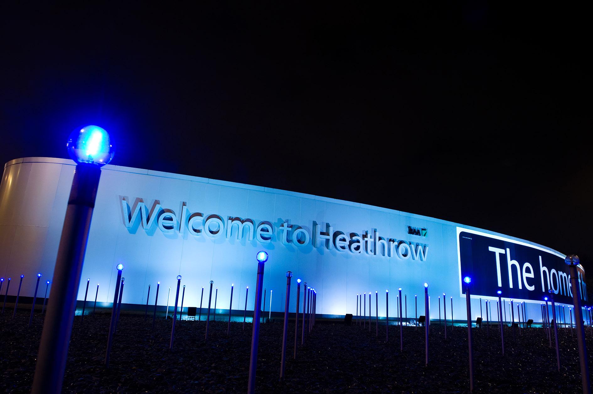 Airport Heathrow Car Service