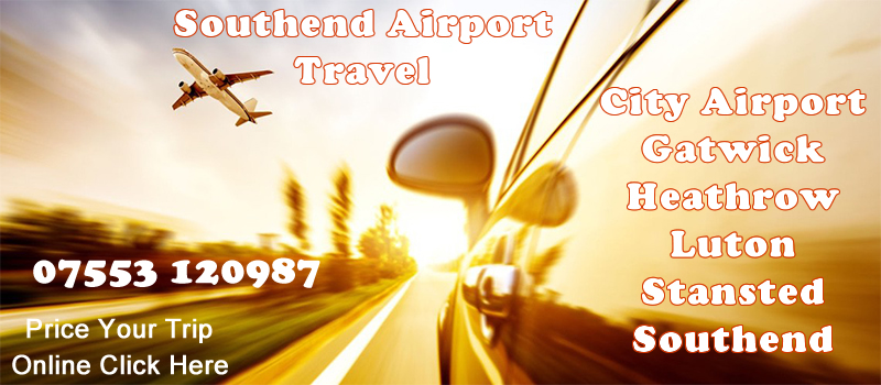 Stanford Le Hope Chauffeur To luton Airport
