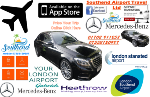2018 Taxis southend on sea essex