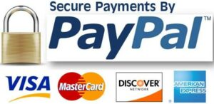 Pay with PayPal online today