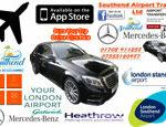 Chauffeur service UK